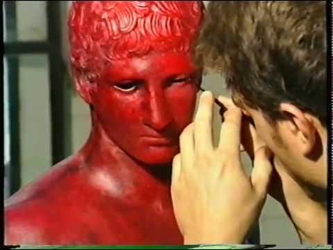 Nascita di una statua. Come nasce una scultura in bronzo da Salvadori Arte Fonderia Artistica