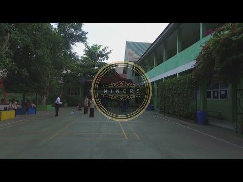 Catatan Akhir Sekolah NINERS | SMAN 9 Pekanbaru 2015/2016