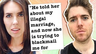 Shane Dawson\'s Human Trafficking Story Gets Even More Disturbing