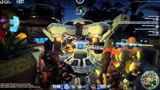 firefall garage bug