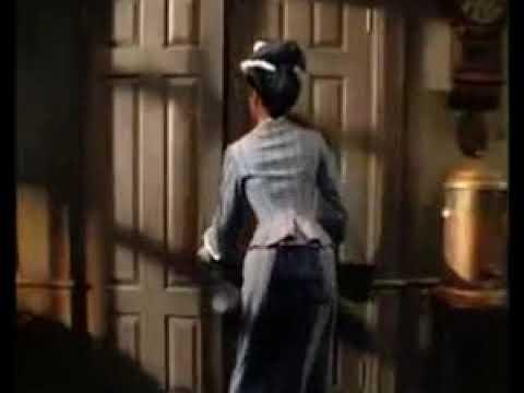 The Shocking Miss Pilgrim Movie - Atriz Betty Grable & Dick Haymes - 1947