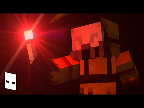 SUNDOWN (Minecraft Horror Movie)