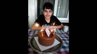 Ahmet 'in Doğum Günü