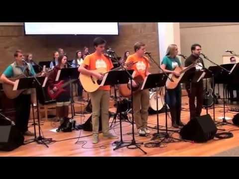 St. Andrew Lutheran Church Sunday Night Praise Band