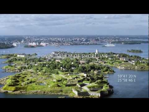 Helsinki - Our City is Your City (HD)