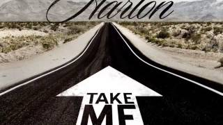 "HARLON ""Take Me There"" (Promo) CD"