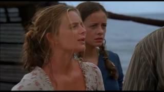 Таинственный остров, Часть 1 HD