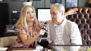 Lizzie Miller interviews Charlie Monk aka The Mayor Of Music Row in Nashville