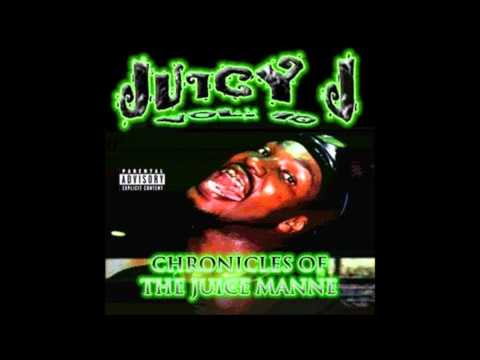 Juicy J - Side A Outro