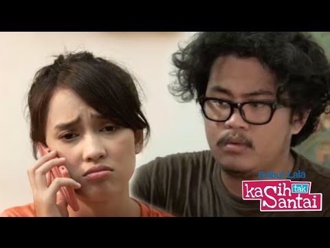 Kasih Tak Santai Episode 4 - Lala oh Lala