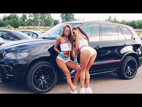 Карен Черноморских---музыка---катаемся на BMW X5 e70 Forza Horizon 4