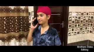 Vadda Bai Song Punjabi ( Official Video )   Latest Punjabi Songs 2020   Shapata