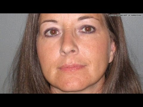 Tot-killing mom Susan Smith has sex in prison?