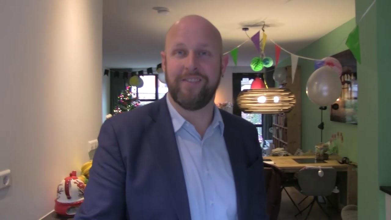 AB Challenge 100% Afvalscheiding Amsterdam Oost