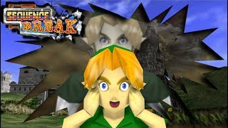 Sequence Breaking Ocarina of Time Ruins the Timeline