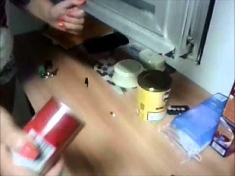 Comment Ouvrir Une Boite De Conserve Sans Ouvre Boite tuto - comment ouvrir une boîte de conserve sans ouvre boîte - youtube