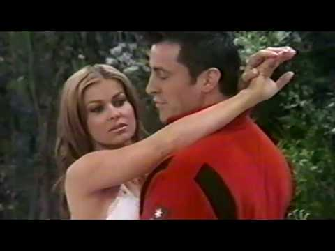 Carmen Electra guest stars on Joey