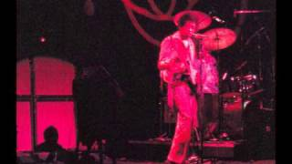 Jimi Hendrix - Bleeding Heart (Fillmore East 1969)