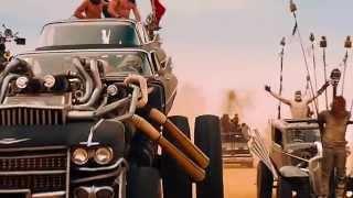 Immortan Joe Tribute - Poppa Joe | Mad Max: Fury Road