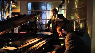 Jeremy Dumont Trio Time Remembered