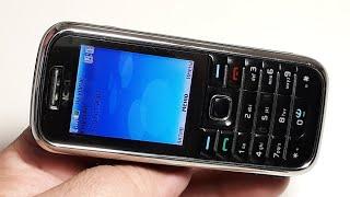 Nokia 6233. Ретро телефон. Retro phone. Капсула времени (5497) . Retro Telefon aus Deutschland