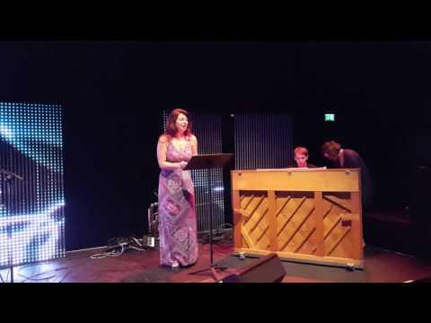 Loreley - Antonius Widmann, Dshamilja Kaiser (Bregenzer Festspiele 2016)