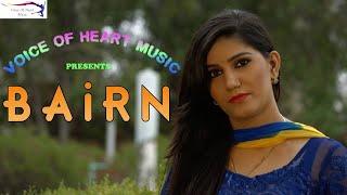 ✓ Most Popular Haryanvi Song BAIRN Audio 2016   Sapna Dance   Vickky Kajla, Sapna Chaudhary