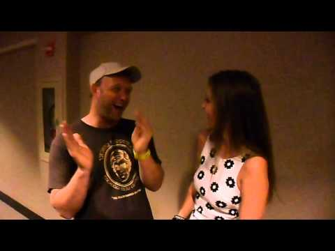 88 Ways to be Fabulous with Katharine Isabelle!