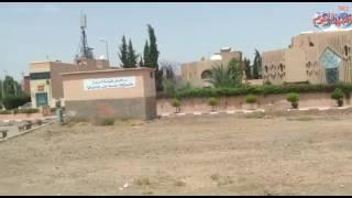 """"""" مراكش المغربية """" عاصمة دولة المرابطين ومدينة القصور والأضرحة"""