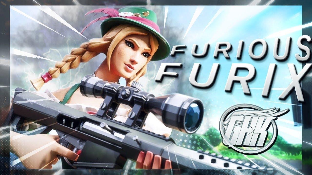 Download GHK Furix | Furious Furix #1 (FORTNITE) | by GHK Despa