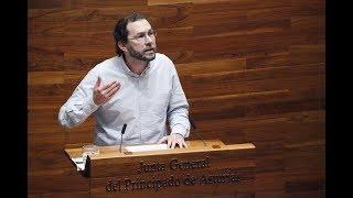 La sonrisa forzada. Emilio León. Debate Orientación Política 2017