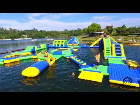Naga Floats - Carnaval