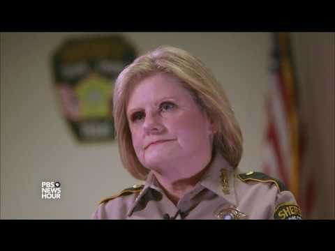 Why one Texas sheriff fears tougher immigration enforcement will make her city less safe