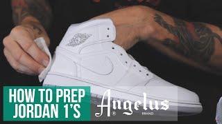 How To Prep Jordans | Ultimate Tips & Tricks
