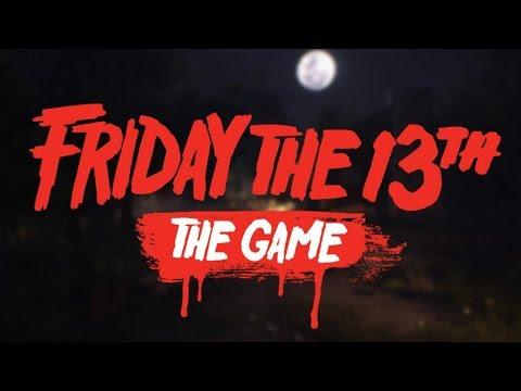 LIVE: Friday the 13th the Game la vamos nos de novo