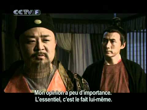 CCTVF - Chine - Détective Légendaire Direnjie Dee - 狄仁傑 - Episode 2