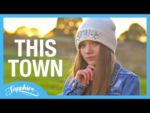 Niall Horan - This Town - Cover by 13 y/o...