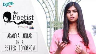 "Heroes by Aranya Johar | ""A Brown Girl's Guide"" - A Better Tomorrow |  Spoken Word Poetry"