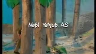 10. kisah nabi ya' qub Alaihis Salam