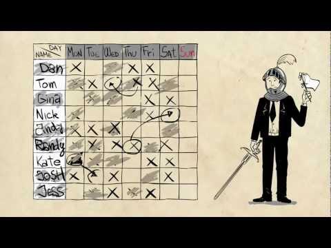 Online Employee Scheduling Software - ScheduleAnywhere