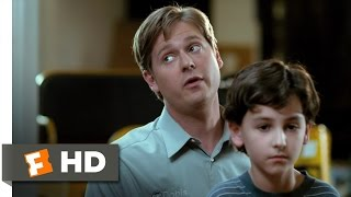 Tim and Eric's Billion Dollar Movie (5/11) Movie CLIP - Reggie's Used Toilet Paper (2012) HD