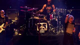Chickenfoot Live 🡆 (Montrose) Rock Candy 🡄 5/29/2012 - Houston - Bayou Place Music Center