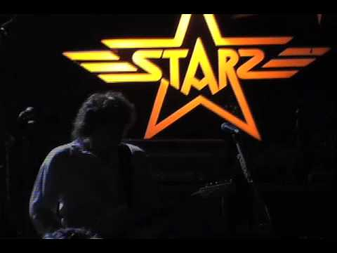 The Gangsters of Rock Show ( Starz ) Live at Don Hill NYC