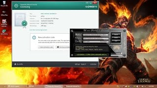 Kaspersky PURE Trial Resetter 2015