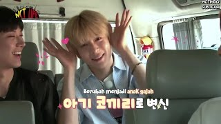 Video [INDO SUB] 170408 NCT LIFE in Chiang Mai Episode 5 download MP3, 3GP, MP4, WEBM, AVI, FLV Maret 2018
