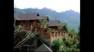 JAMBULUWUK Resort Batu Malang
