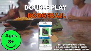 Watch Double Play Dodgeball