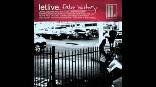 letlive.   Muther