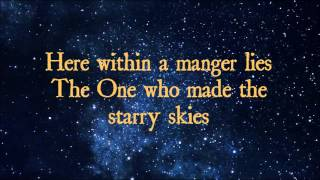 Chris Tomlin - He Shall Reign Forevermore [HQ + Lyric Video]
