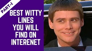 Best Witty Lines | Funny One Liners